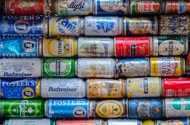 Aluminum Cans Recycling Prices