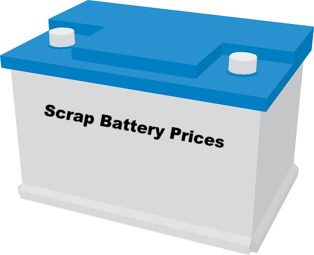 Scrap Lead Acid Battery Prices